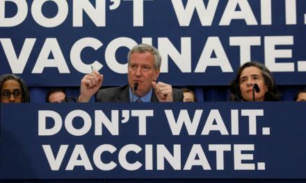 Mayor brote de sarampión en EE.UU. desde su erradicación en 2000