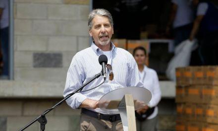 Colombia: Políticos reaccionan a supuesta intervención de EE.UU. en temas internos