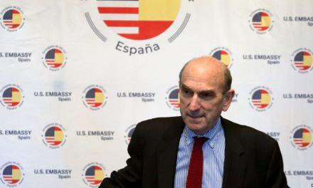 EE.UU. podría discutir en «próximos días» actividad de Repsol en Venezuela