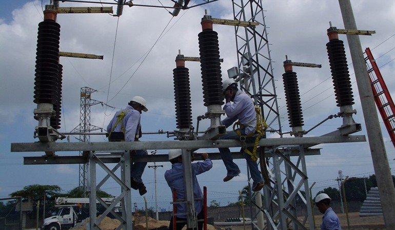 El INDE podría ya no ofertar suministro de energía eléctrica para Xela