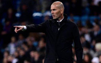 Zidane le envía mensaje al «Barcelonismo»