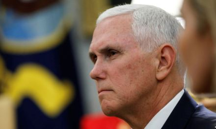 Vicepresidentes de EE.UU. y Brasil discutirán sobre Venezuela en la Casa Blanca
