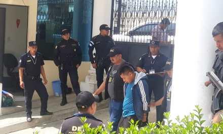 Principal sospechoso de matar a Ramona Chojolán estuvo prófugo 14 meses