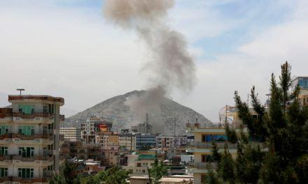 Talibanes dejan varios heridos en ataque contra ONG en Afganistán
