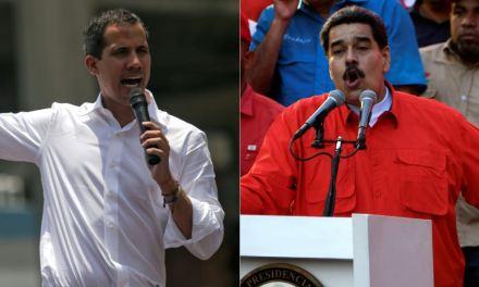 UE nombra asesor especial para ayudar a resolver crisis en Venezuela