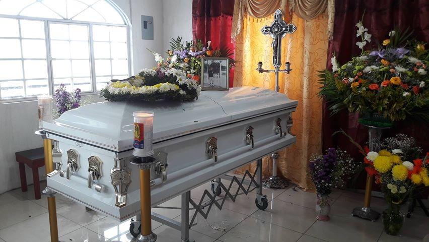 Velan a quetzalteco que murió en Estados Unidos