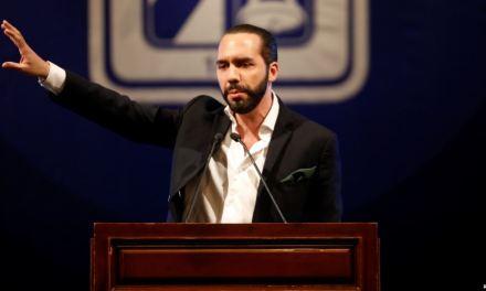 EE.UU. anuncia delegación que asistirá a toma de posesión de presidente de El Salvador