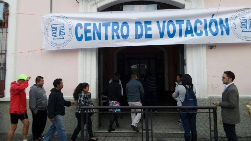 Quetzaltecos sin complicaciones con el DPI, para votar en junio