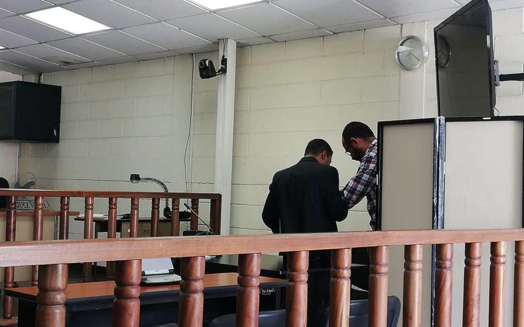 Condenado por intentar causar aborto