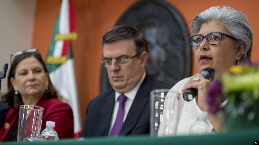 Funcionarios mexicanos se reunirán con Pence sobre disputa por aranceles
