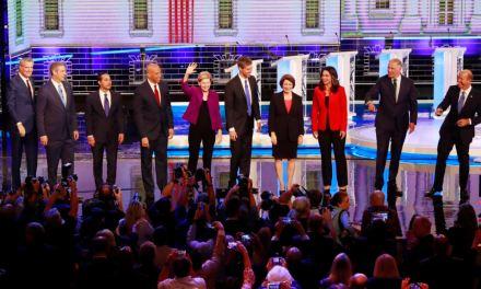 En busca de la Casa Blanca demócratas ofrecen soluciones a los problemas del país