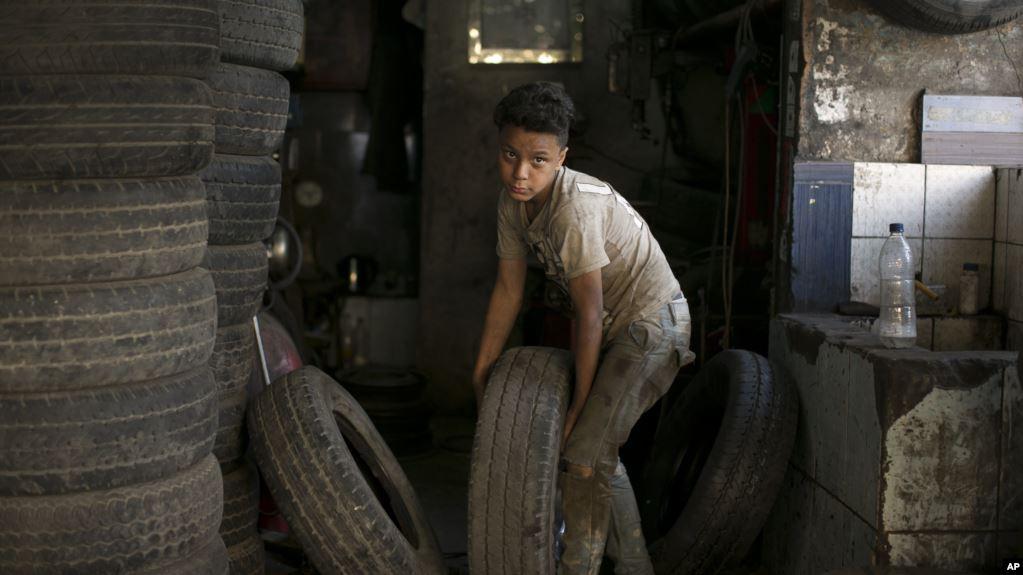 ONU: Uno de cada 10 niños a nivel mundial es víctima de trabajo infantil