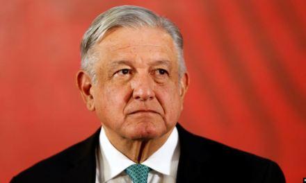 México suspende ayuda a ONG's que combaten trata de personas