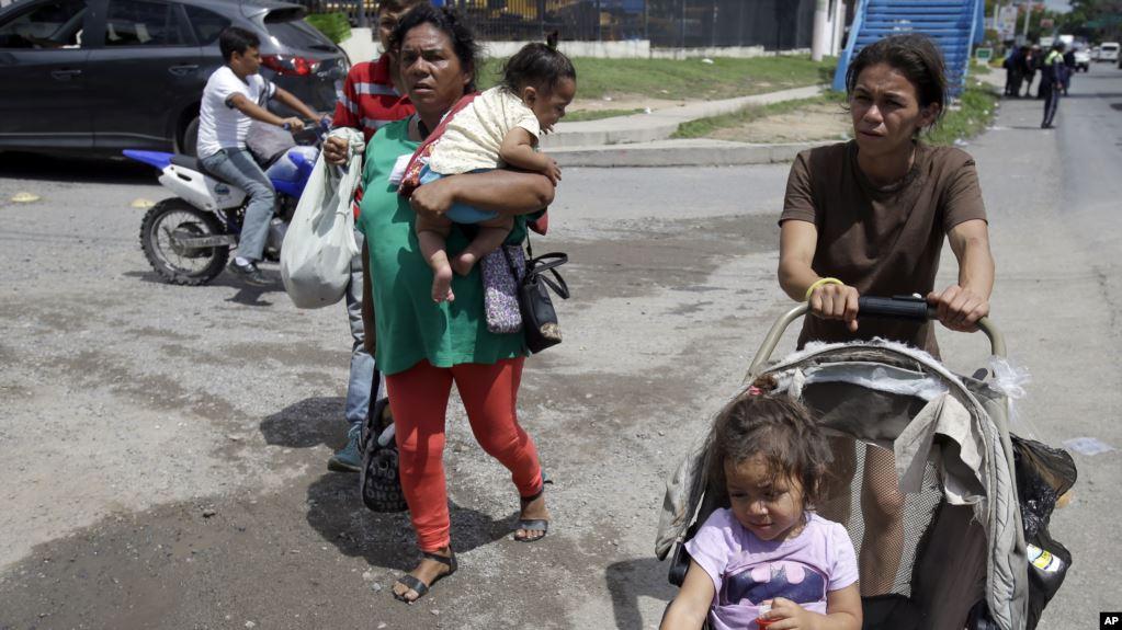 Cada día fue reportado un niño migrante muerto o desparecido — ONU
