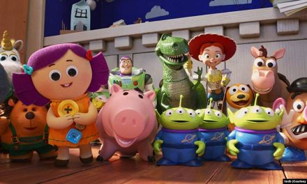 118 millones de dólares recauda «Toy Story 4»