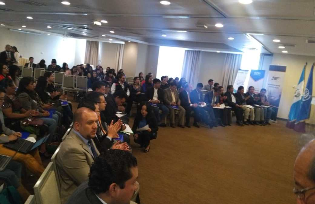 Autoridades coordinan esfuerzos a favor de migrantes