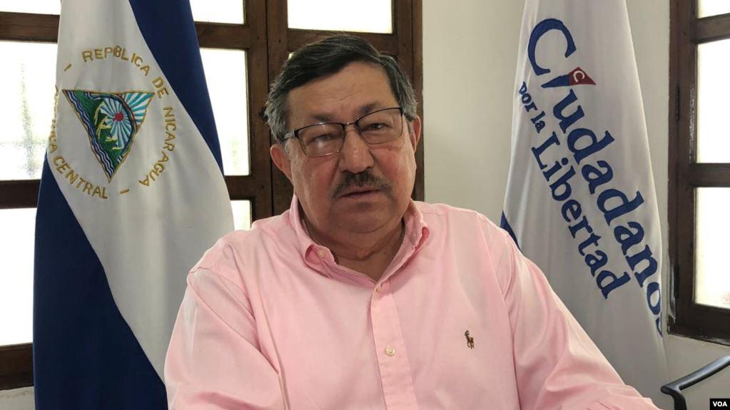 Nicaragua: Comisión de alto nivel de la OEA para gestiones políticas sería conformada esta semana
