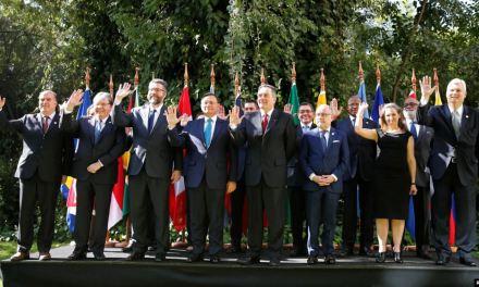 Grupo de Lima se reunirá por Venezuela el 23 de julio