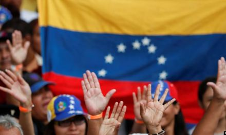 TPS para venezolanos no pasa en la Cámara de Representantes