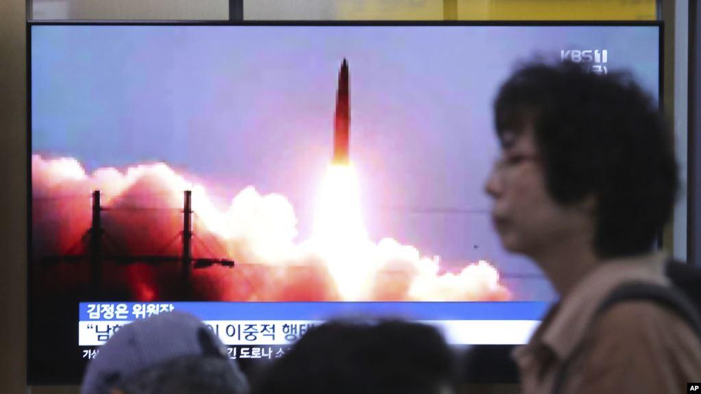 Corea del Norte lanza «solemne advertencia» a su vecino del sur