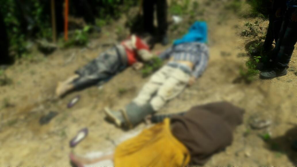 Tragedia en San Juan Ostuncalco