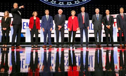EE.UU.: Debate demócrata enfrenta a candidatos sobre 'Medicare para todos'