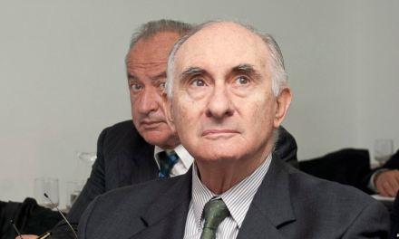 Muere expresidente argentino Fernando de la Rúa