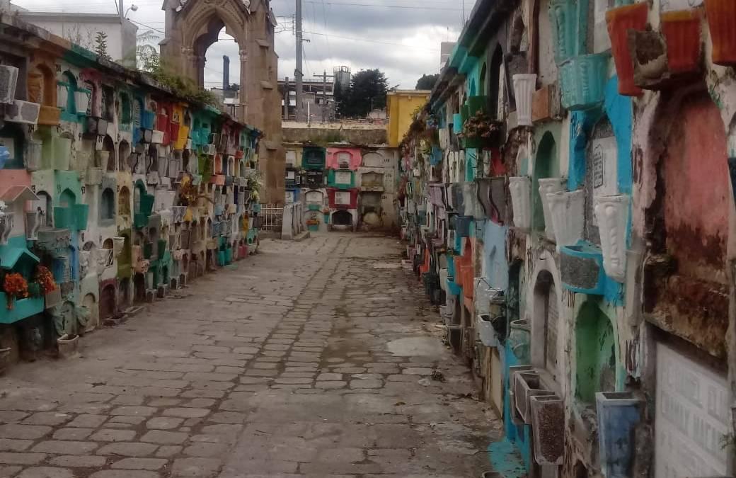 No hay más espacios en nichos municipales. Iniciará proceso de exhumación