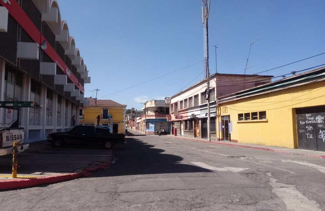 PMTQ anuncia cambio al sentido de vía en la 15 avenida A