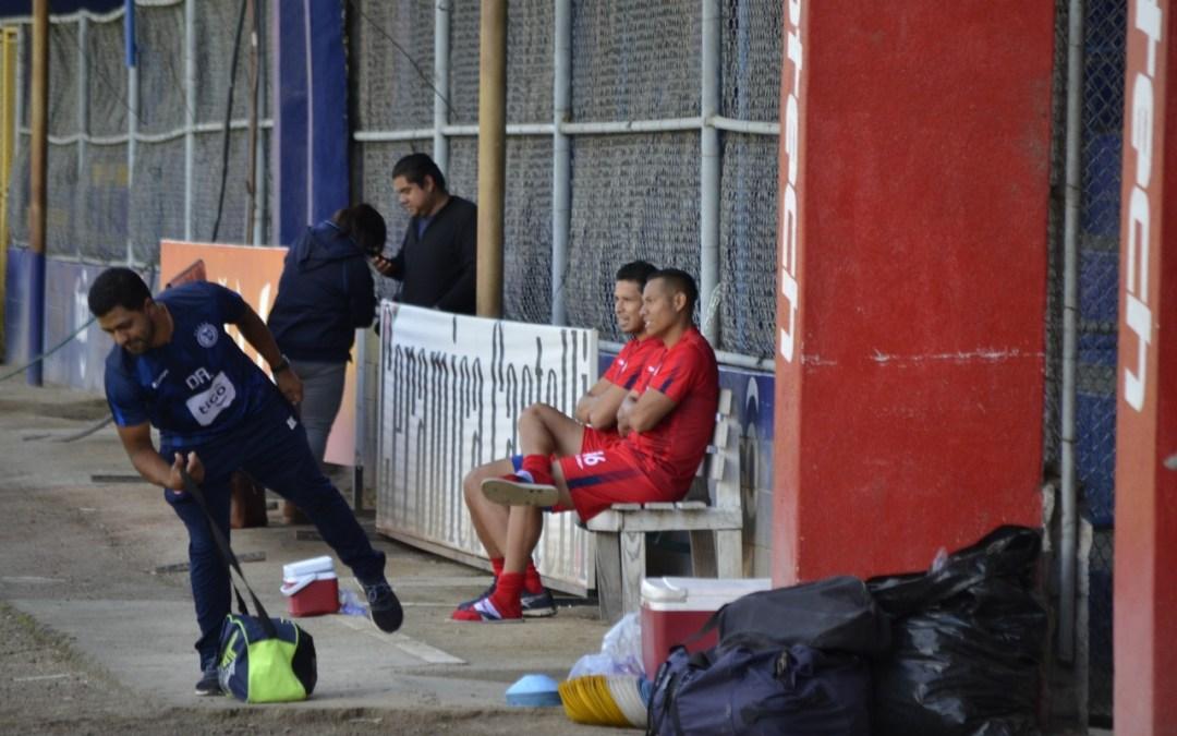 Xelajú podría tener una tercera baja para el juego ante Municipal