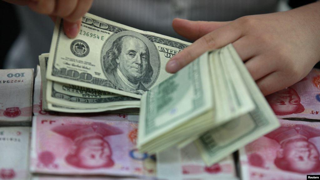 China deprecia el yuan al más bajo nivel en 11 años en medio de tensión comercial con EE.UU.