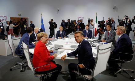 ¿Qué ha pasado en la cumbre del G7 en Francia?