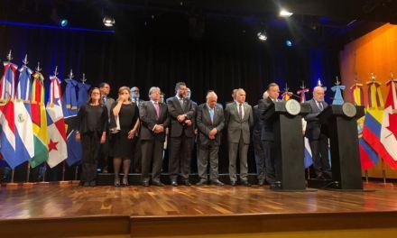 Perú listo para celebrar Conferencia Internacional por la Democracia en Venezuela