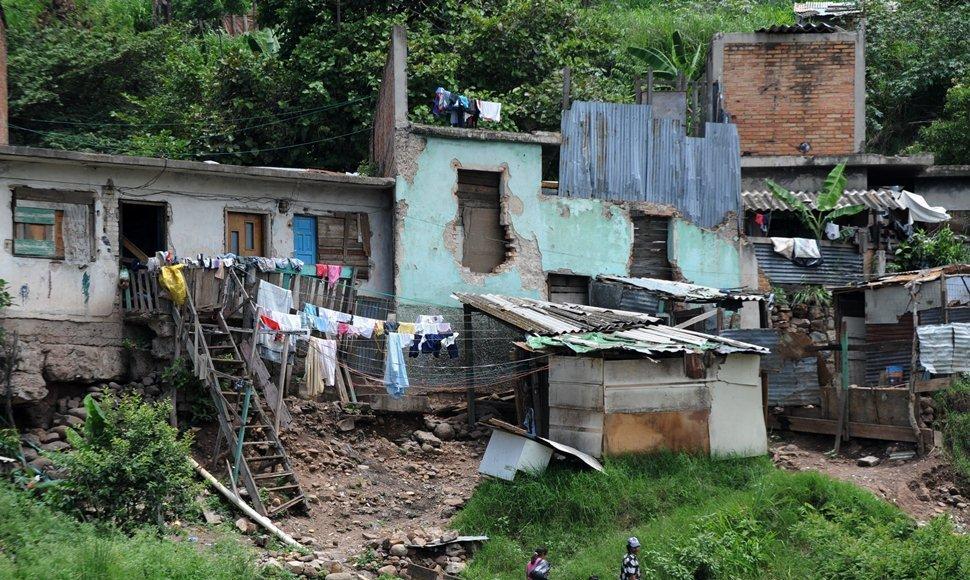 Guatemala con el segundo indicador de pobreza más grande en América Latina