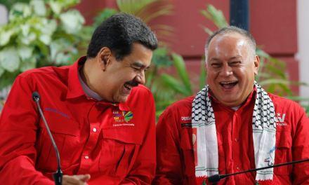 ¿Quiénes son los leales a Maduro sancionados por EE.UU.?