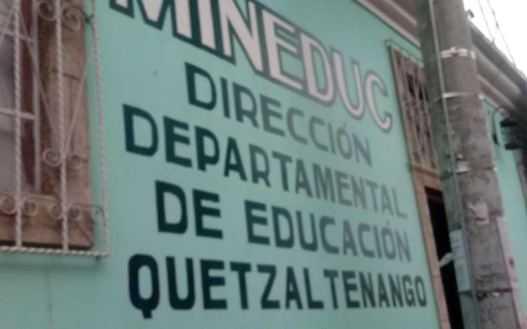 Varios establecimientos educativos que descansaron este lunes, lo hicieron sin autorización