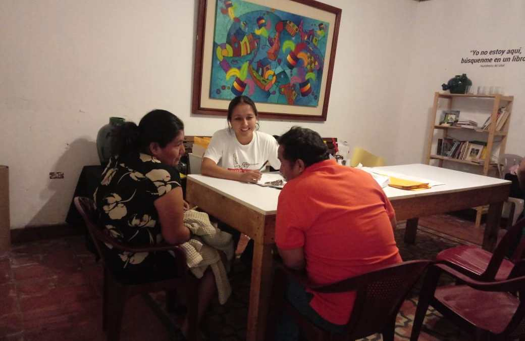 Organización de Tucsón busca apoyar a familiares de desaparecidos