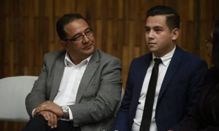 ¿Condenarán al hijo y hermano del presidente Jimmy Morales?