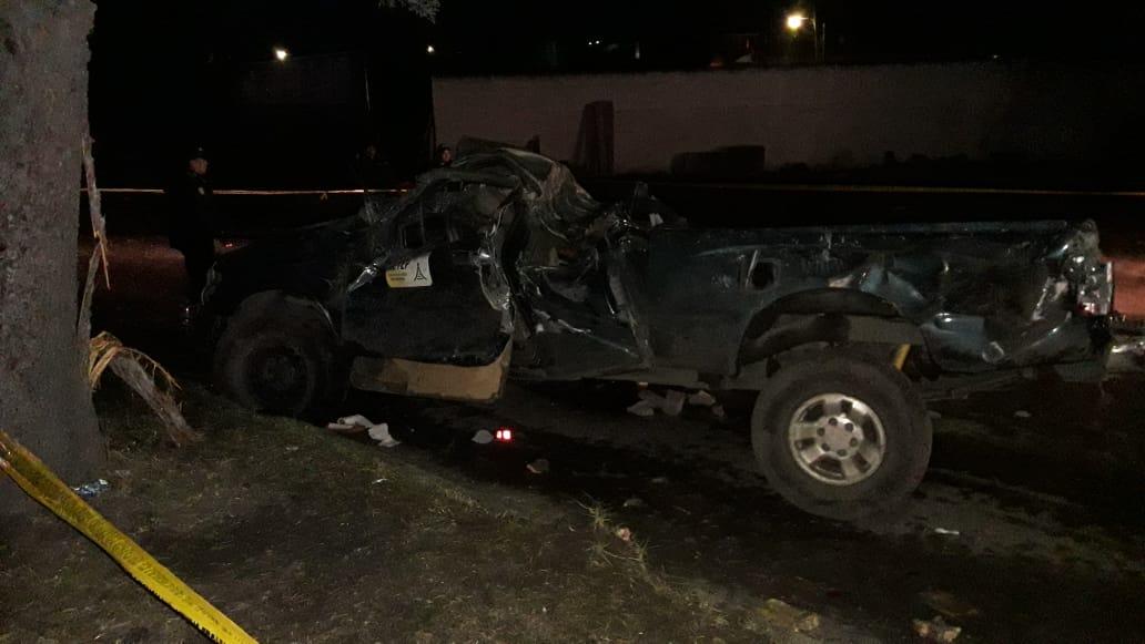 Cuatro muertos en Quetzaltenango el 15 y 16 de septiembre