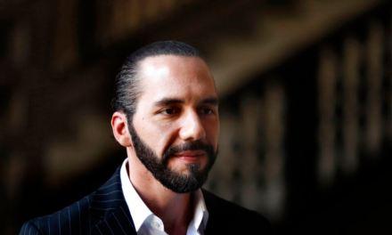 Bukele: EE.UU. bajará alerta turística hacia El Salvador
