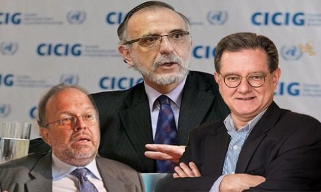 Este 3 de septiembre concluyen 12 años de CICIG en Guatemala