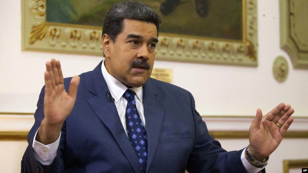 Tribunal General de la UE desestima recurso de Venezuela contra sanciones