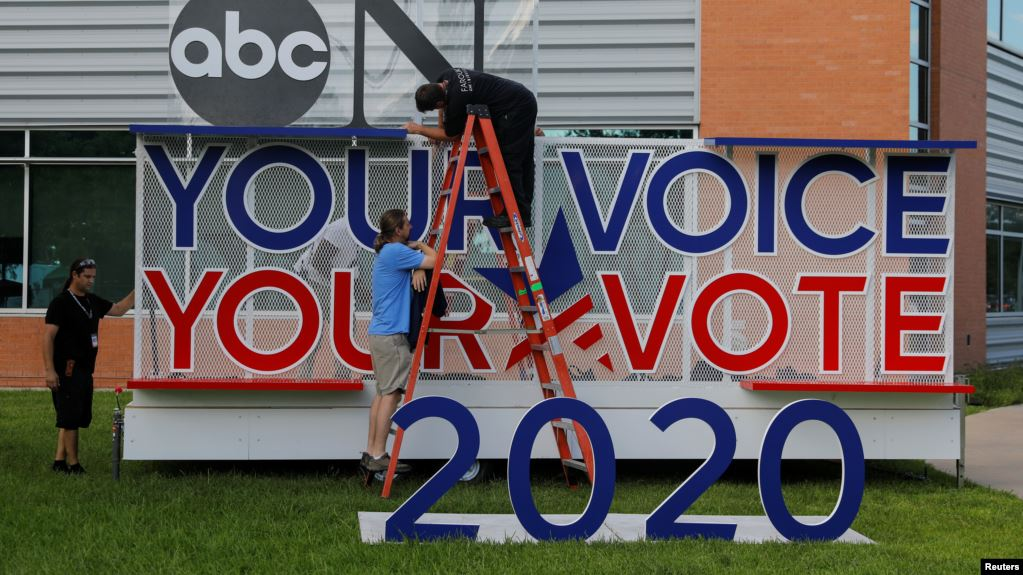 Houston se prepara para tercer debate demócrata de cara a 2020