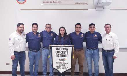 Estudiantes de universidad de Xela representarán al país en Estados Unidos