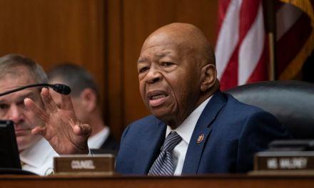 Fallece el congresista demócrata Elijah E. Cummings a los 68 años
