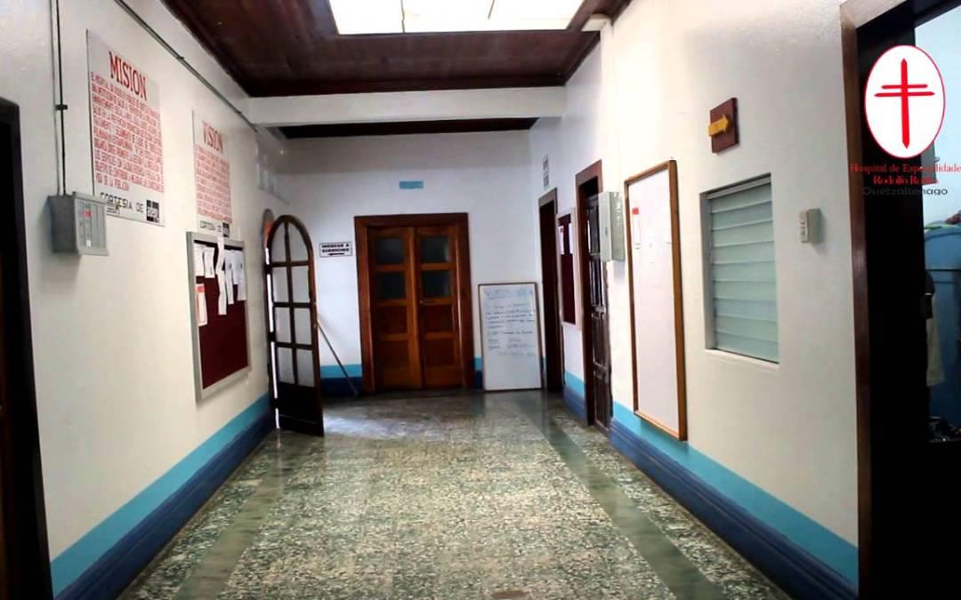 Hacen falta dos médicos en la Pediatría del Hospital Rodolfo Robles