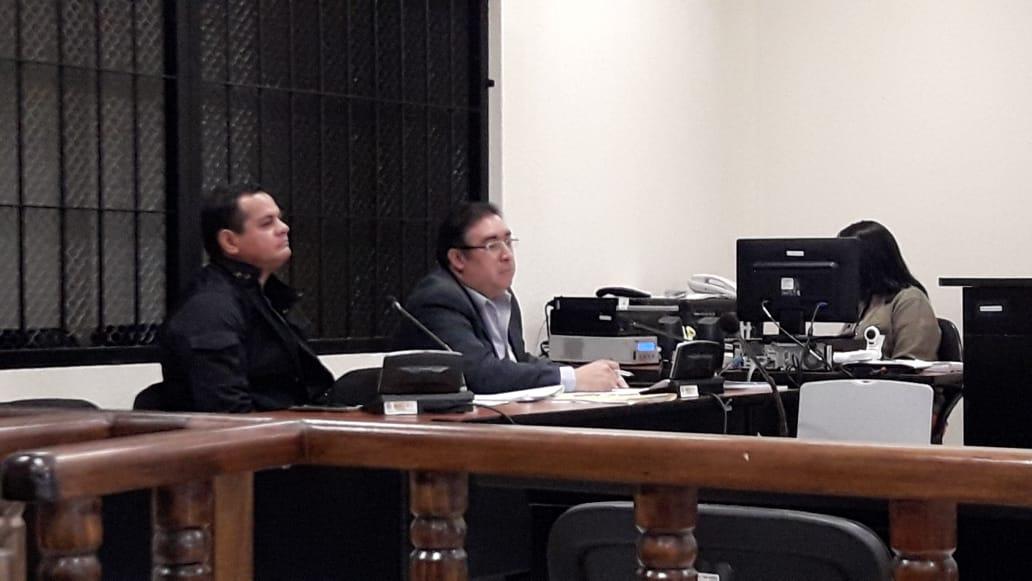 MP investiga pérdida de arma de fuego en Tribunales