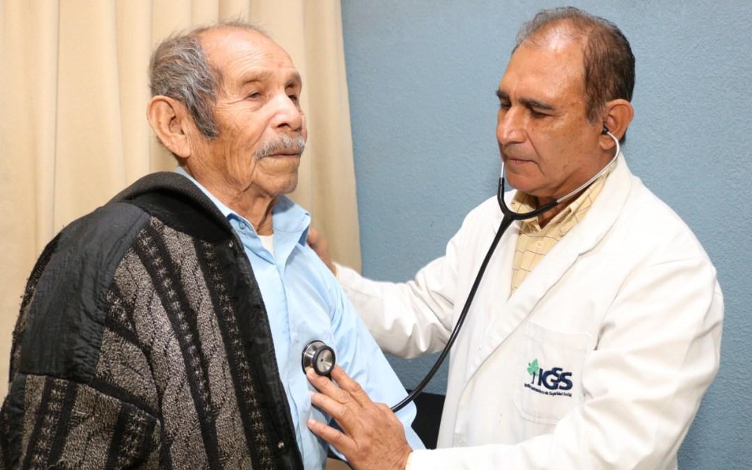 Recomendaciones para la salud, ante el clima de estos días en Guatemala