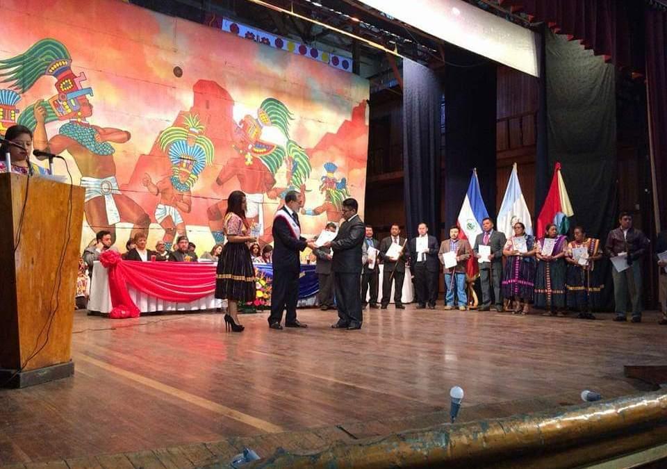 Ya pueden elegir a nuevos alcaldes comunitarios en Quetzaltenango