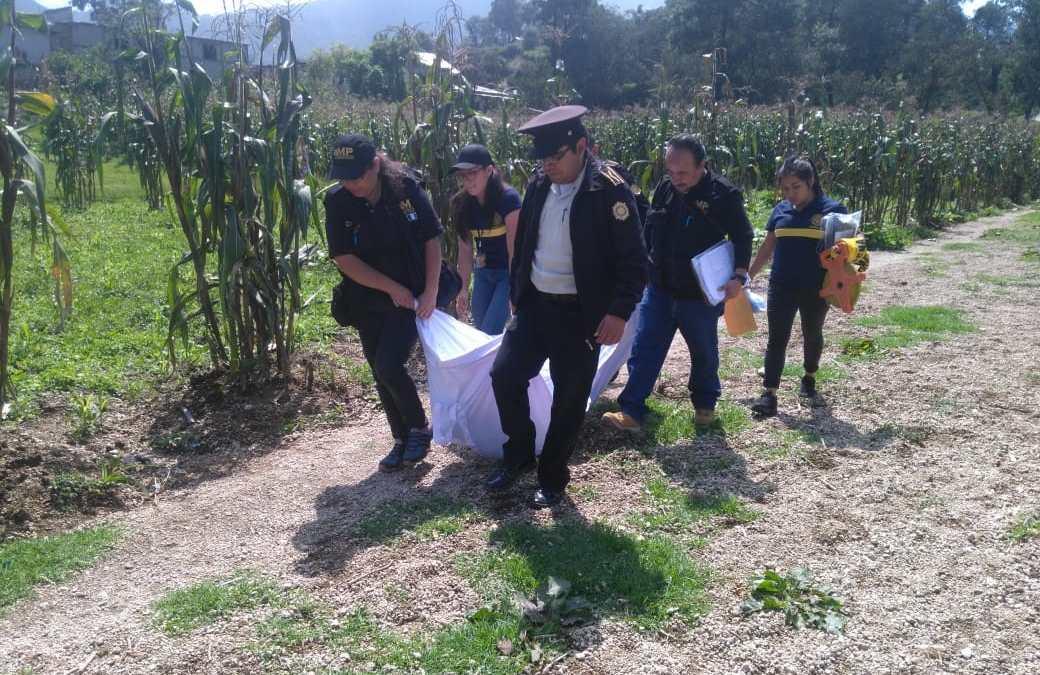 Identifican cadáver hallado en Tierra Colorada Baja